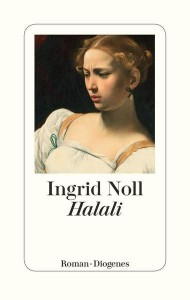 Ingrid Noll – »Halali«
