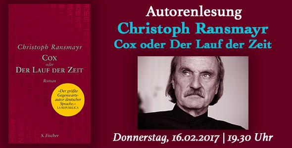 autorenlesung-christoph-ransmayr-cox-lauf-der-zeit-godesberg